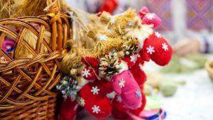 Новогодние торжества для соотечественников организованы в разных странах