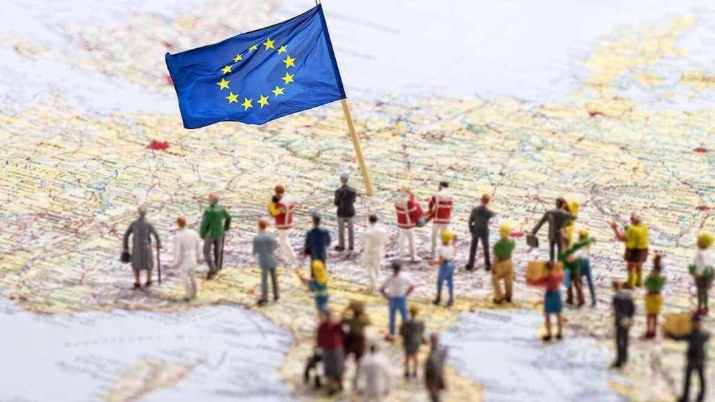 Петиция в поддержку национальных меньшинств в ЕС