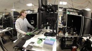 Ученые обнаружили фермент, от которого зависит распространение коронавируса