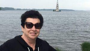 Власти Латвии устроили настоящую травлю работников российских СМИ, рассказала Алла Березовская