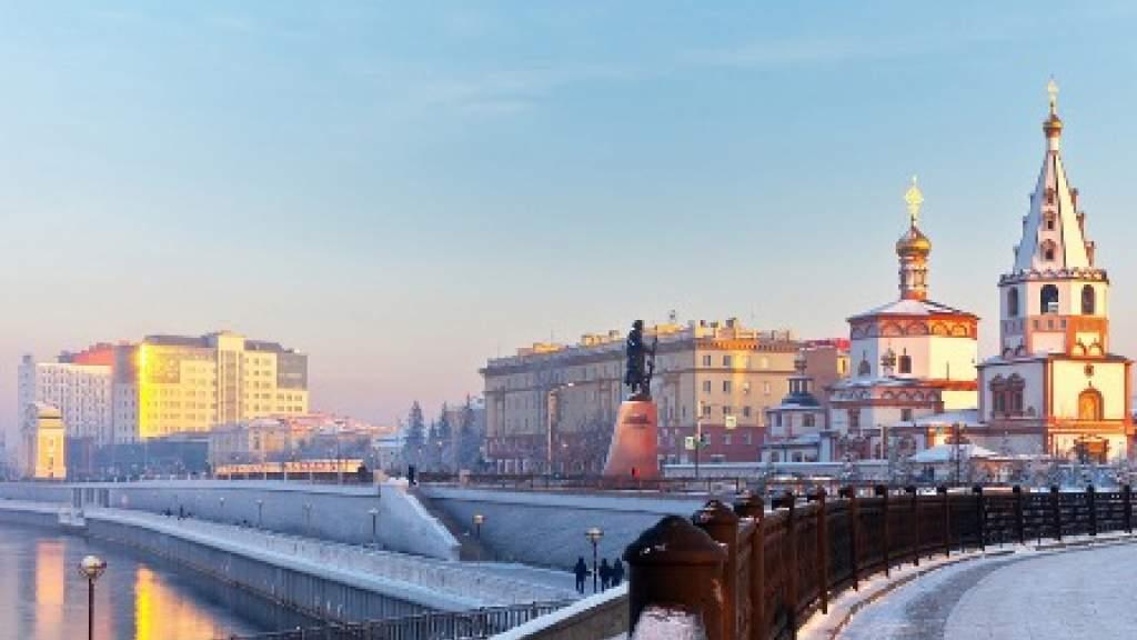 За 2 года более 100 иностранным гражданам вручили разрешение на временное проживание в Иркутской области